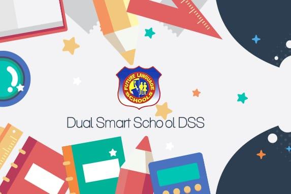 Dual Smart School DSS