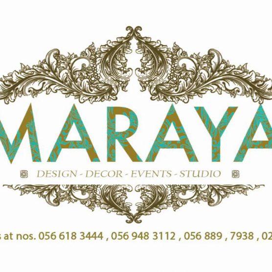 MARAYA events