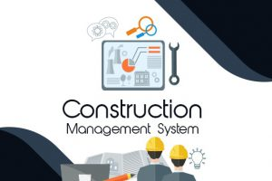 Construction Management System