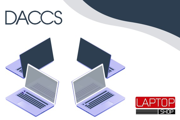 On-line Accounting System DACCS